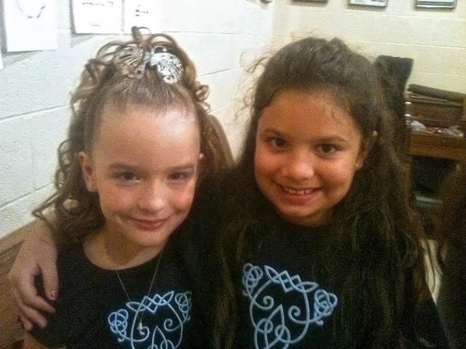 Jackson Irish Dancers